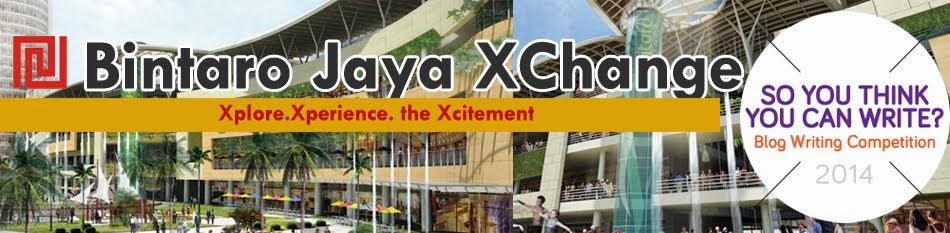 Bintaro Exhange Mall