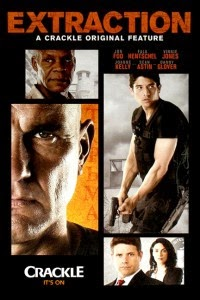 Ver Extraction Online Gratis (2013)