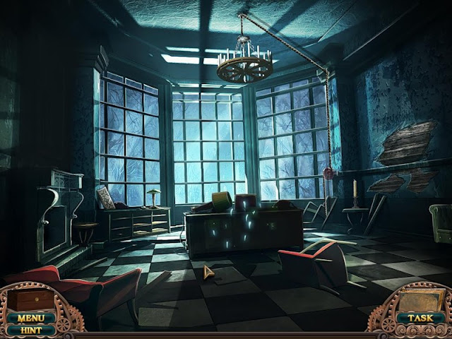 White Haven Mysteries Collector's Edition Screenshot 3