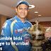Legendary spinner Anil Kumble bids goodbye to Mumbai Indians with immediate effect