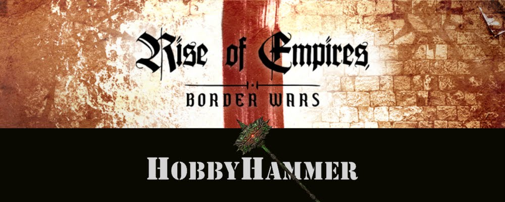'Rise of Empires: Realm Hoppers' Campaign