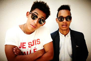 Rizzle Kicks announce pop up shops and brand new track