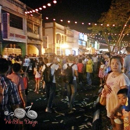 shen ong kong parade - wirebliss