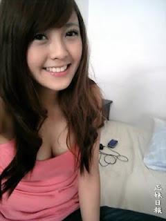 Lin Yingzhen sexy