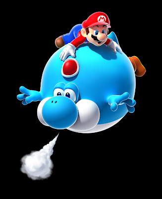 Cnbc Top Video Games of 2010 Mario Galaxy 2 Wallpapers 2 Super Mario Galaxy 2 Wallpapers
