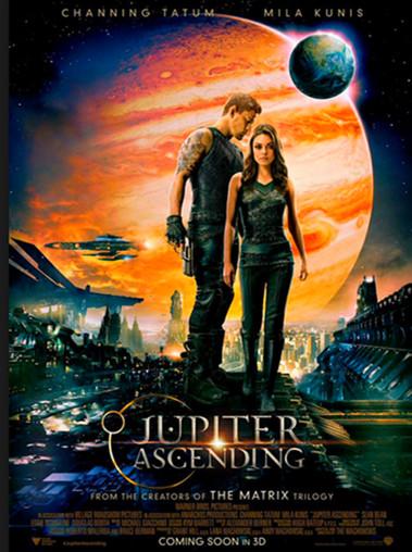 Jupiter Ascending Movie Film 2015 - Sinopsis