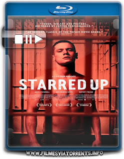 Encarcerado (Starred Up) Torrent - BluRay Rip 1080p Dublado