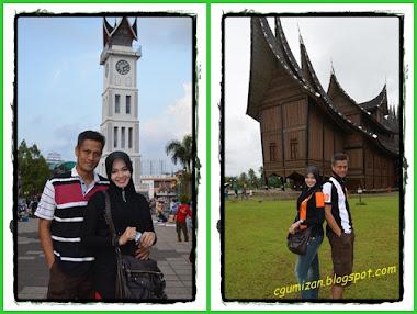 PADANG/BUKITTINGGI mac 2013