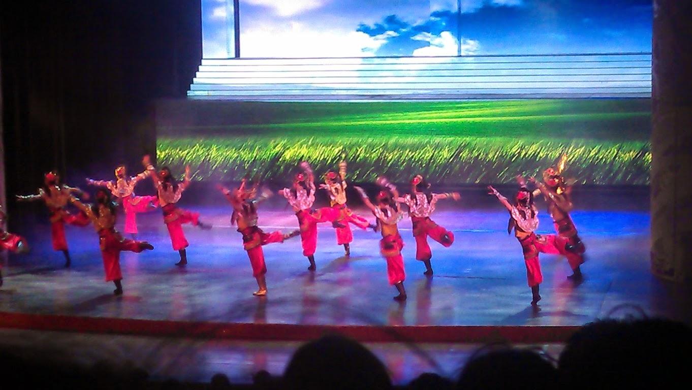 Paket Tour Group ke Hongkong Shenzhen Macau Agustus 2014