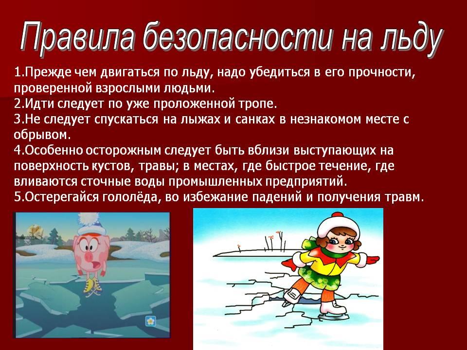 Правила Безопасности Для Школьников Презентация