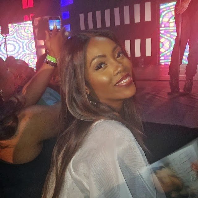 tiwa savage arrest
