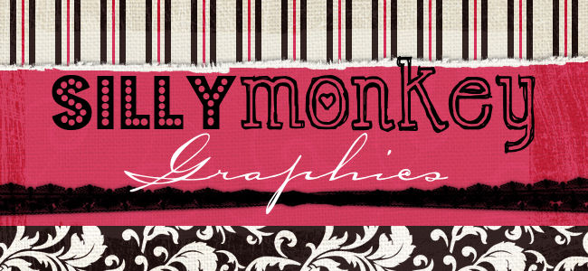 Silly Monkey Graphics