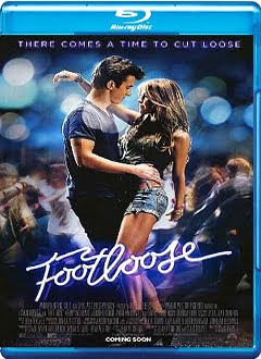 Filme Poster Footloose 2011 BRRip XviD & RMVB Legendado