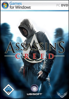 905 Assassins Creed Directors Cut Edition PC Game