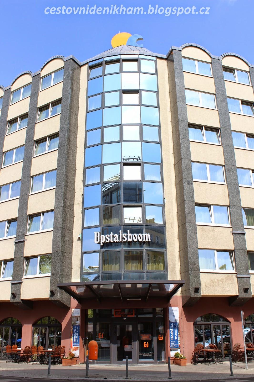 hotel Upstalsboom Hotel Friedrichschein