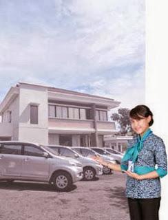 Prideco Car Rental Semarang