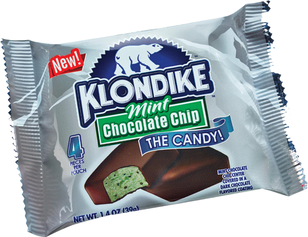 Obsessive Sweets: Added to Wish List: Klondike Mint Chocolate Chip ...