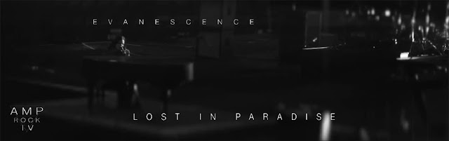 Evanescence - Lost in Paradise - Fallen - Video Clip