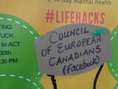Council of European Canadians .. click on pic