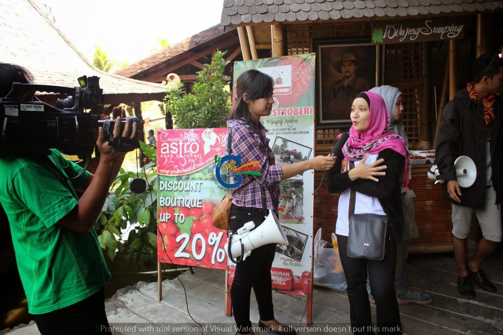 DKI Bank Indonesia Ngariung ka Garut | Hotel di Garut
