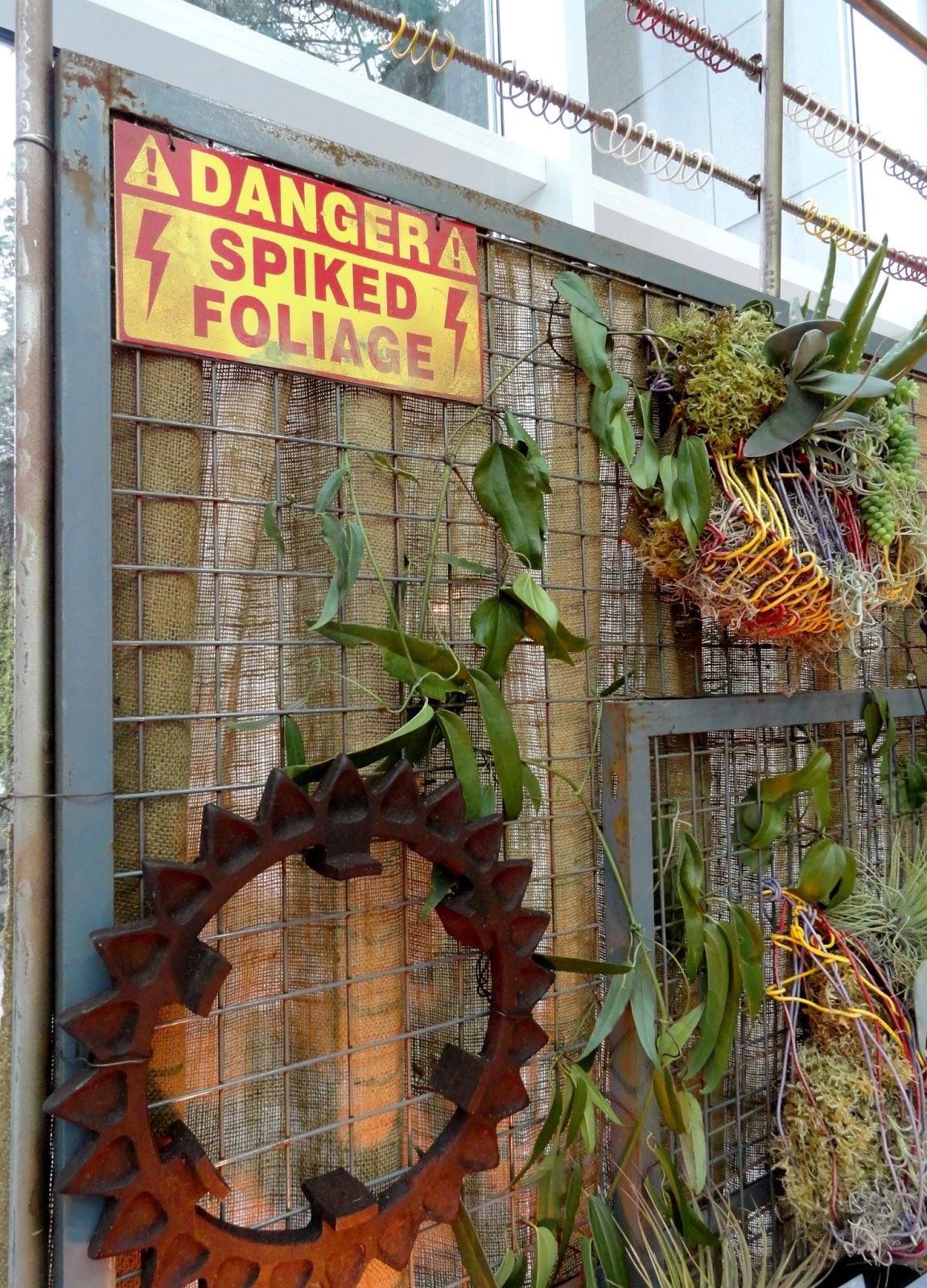 danger garden: The 2013 Northwest Flower and Garden Show, it\'s all ...