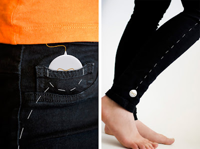 Cool and Innovative Wearable Rechargers (15) 10