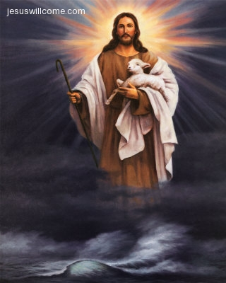 Christ Love me n u