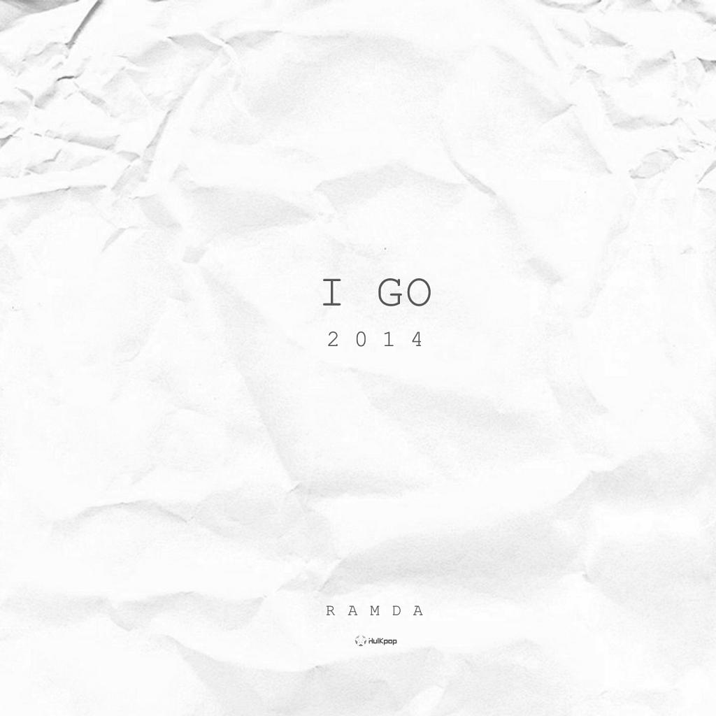 Ramda – I Go – EP
