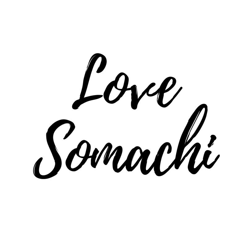 Love Somachi