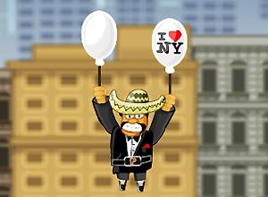 Amigo Pancho 2 New York Party