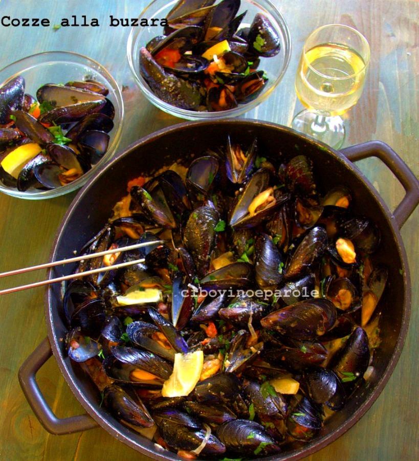 Cratian mussels