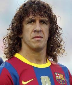 Carles Puyol i Soforcada (Futbolista)