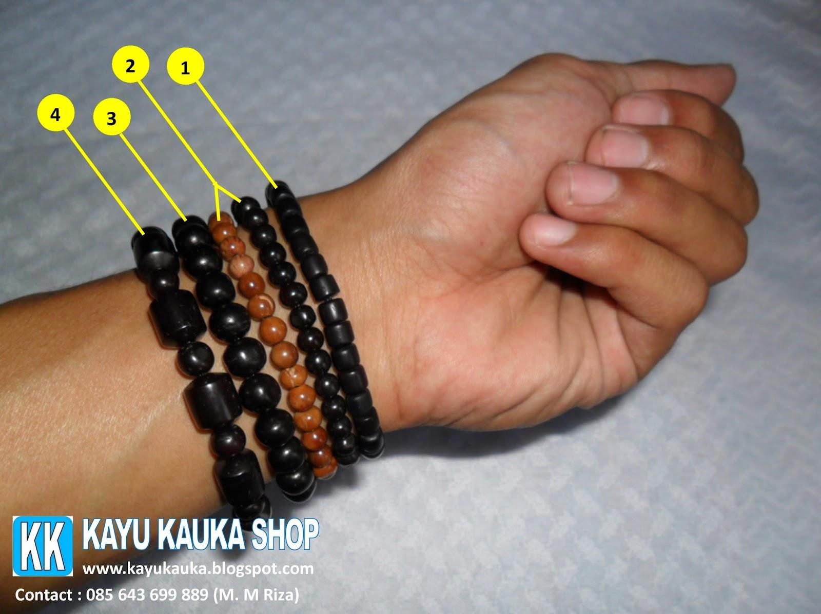 Pantangan Kayu Kokka