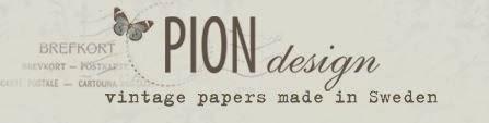 Vintagepapiere von Pion Design