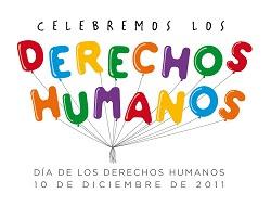 Celebremos los Derechos Humanos