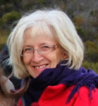 Blog Administrator - Sheryl Gwyther