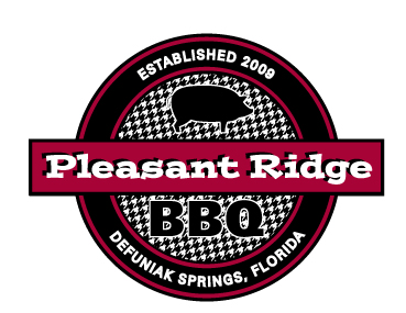 Pleasant Ridge BBQ Team