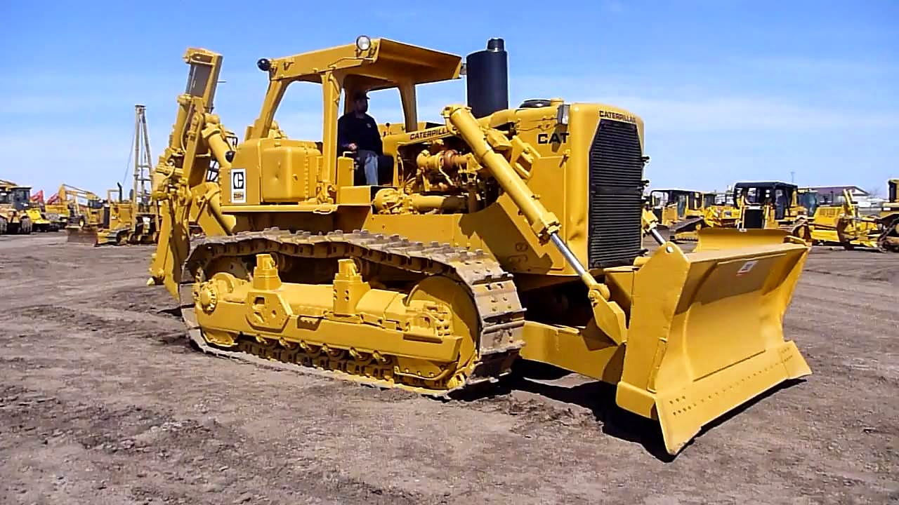 service alat berat bulldozer