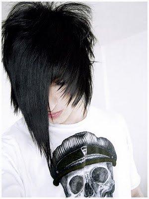 em0 emo boy hairstyles