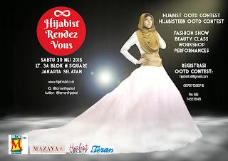lomba hijab