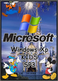 programas Download   Windows XP KIDS Edition x86