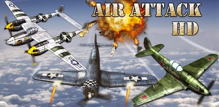 AirAttack HD v1.5.1 APK