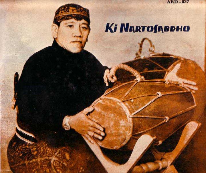 Ki NARTOSABDHO; Sang Maestro, Dalang Terhebat Sepanjang