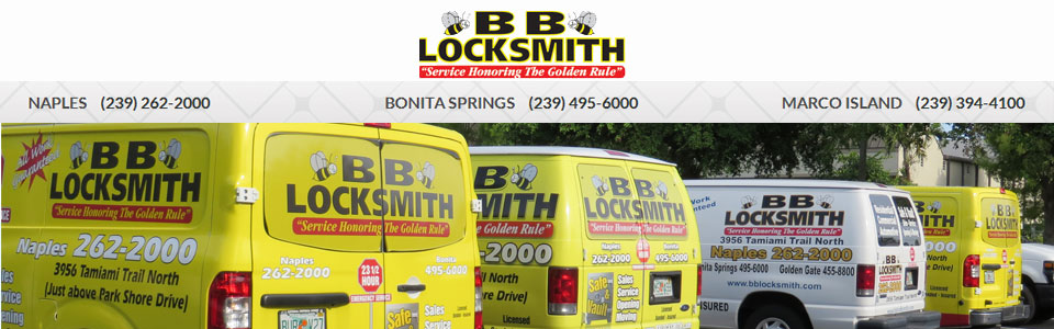 BB Locksmith