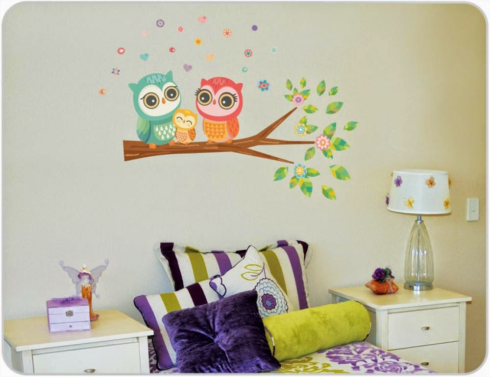 20 little girl\'s bedroom decorating ideas | Dolf Krüger
