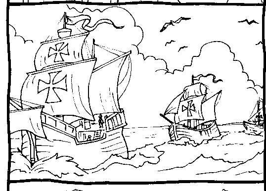 historia de puerto rico cristbal coln El 11 de septiembre de 1493 llego a la isla de santa maría de monserrate (monserrate), el 16 de noviembre de 1493 la isla de san juan bautista, hoy puerto rico el 27 de noviembre de 1493 llegan al fuerte de natividad, en la isla española, encontrandolo destruido con todos sus compañeros muertos.