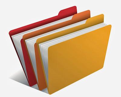 Cara Praktis Membuat Beberapa Folder Untuk Memudahkan Mengelola Data
