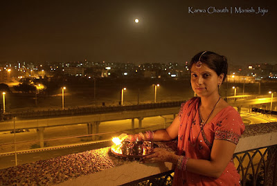 Karwa Chauth 2013 - Vrat and Puja timings for Karwa Chauth 2013