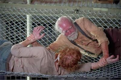 Who Died on the Walking Dead in Season 4?