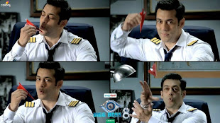 Watch Bigg Boss 8 New Promo
